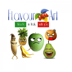 Mad fruit Flavour 10ml By Flavour Art (Rebottled)