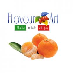 Mandarin Flavour 10ml By Flavour Art (Rebottled)