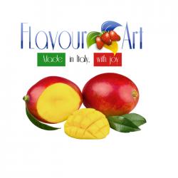 Mango Flavour 10ml By Flavour Art (Rebottled)