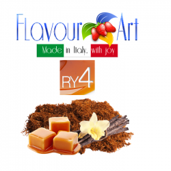 RY4 Flavour 10ml By Flavour Art (Rebottled)