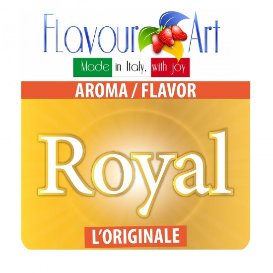 Royal Flavour 10ml By Flavour Art (Rebottled)