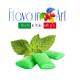 Spearmint Flavour 10ml By Flavour Art (Rebottled)