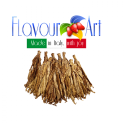 Virginia Flavour 10ml By Flavour Art (Rebottled)