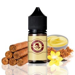 PGVG Labs - Don Cristo Custard 30ml flavor