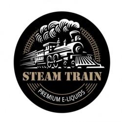 All Aboard +Plus 24ml/120ml By Steam Train